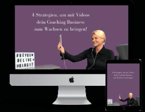 Wachstum für dein Business