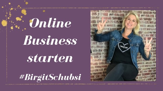 Online Business starten: Was hindert dich daran?